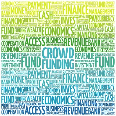 Crowdfunding platforms probably won't replace investment banks, but they will shake things up a bit