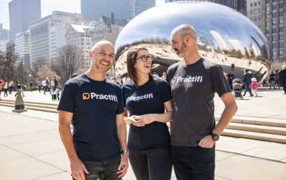 Emily Wilcox: Practifi's Australian COO disrupting the American fintech space