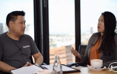 Frank Lab's senior advisor Jasmine Koh interviews Gobbill CEO Shendon Ewans about the Federal Budget impact on Small Businesses and Startups