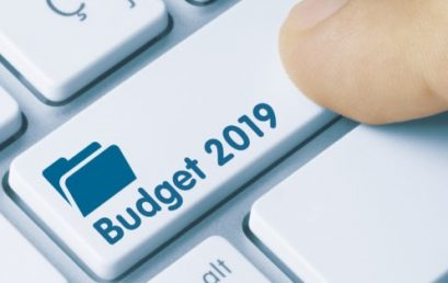 How are we supposed to compete now? Fintechs, startups on Budget 2019