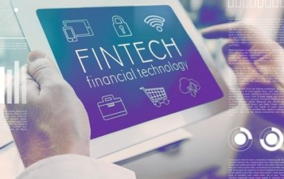 Fintech platform revenues to reach US$638 billion by 2024