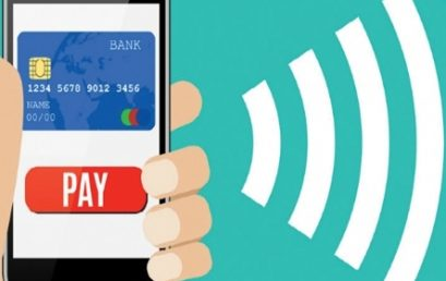 RBA warns of 'lock-out' risk from rise of phone payments