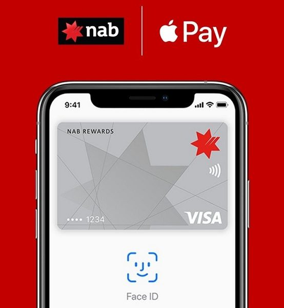 NAB's move signals digital wallets are 'the future' of payments in Australia