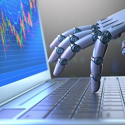 Forget humans, more than 1m could be using robots for financial advice