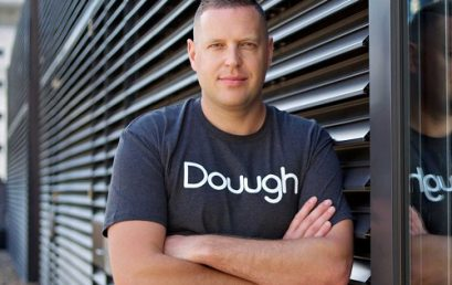 Douugh secures strategic pre IPO investment from Japanese heavyweight, Monex Group
