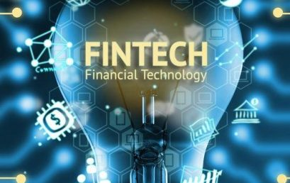 A record $117 billion in fintech deals have been done this year as cashless payments soar in popularity