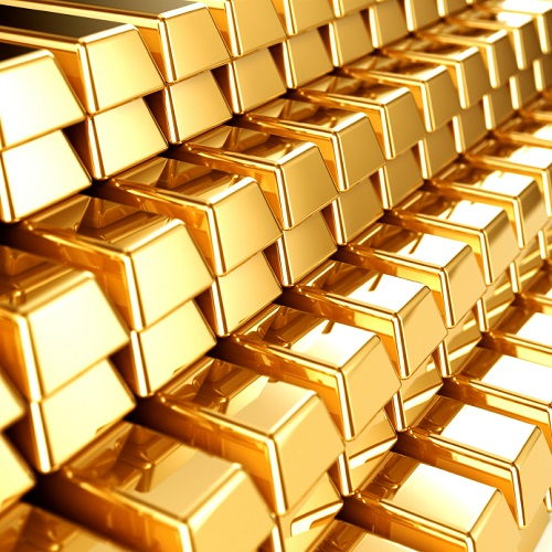 GoldFund.io announces platform for buying gold bars with cryptocurrency