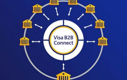 Visa B2B Connect launches globally