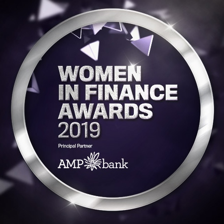 Congratulations to the fintech finalists for the Women in Finance Awards 2019