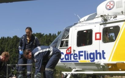 CareFlight partners with BigFuture to revolutionise charity fundraising