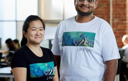 Laneway Analytics responds to demands for data science expertise in the super industry with internal promotion and new hire