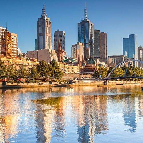 Melbourne rises as hot spot for women entrepreneurs