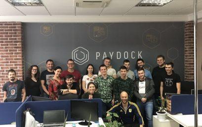 Australian FinTech company profile #36 – PayDock