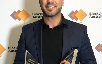 Till Payments – the big winners at the Australian Blockchain Industry Awards
