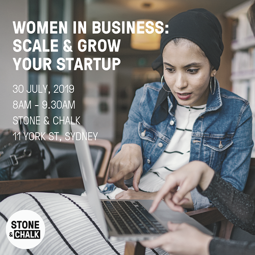 Calling Women Entrepreneurs: You could win up to $USD100,000