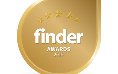 The 2019 Finder Awards finalists have been announced – and there's lots of Aussie fintechs on the list!
