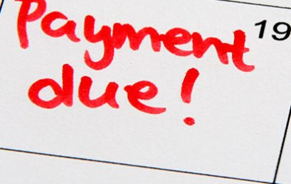 Late payments to Aussie small businesses improve