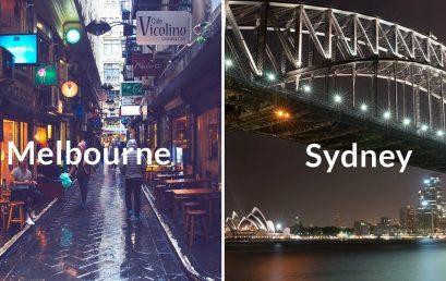 International start-ups should choose Melbourne over Sydney says Fintech Tradeplus24