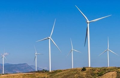 DomaCom Ltd completes first crowdfunding into large NSW wind farm