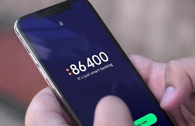 Digital bank 86 400 reveals details of its transaction and savings account