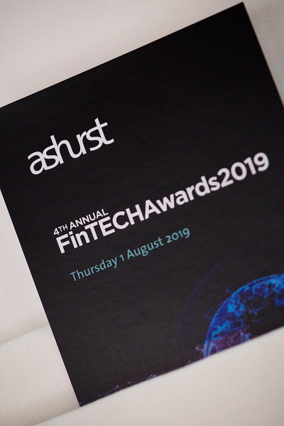 The 4th Annual Australian FinTech Awards – the winners and photos