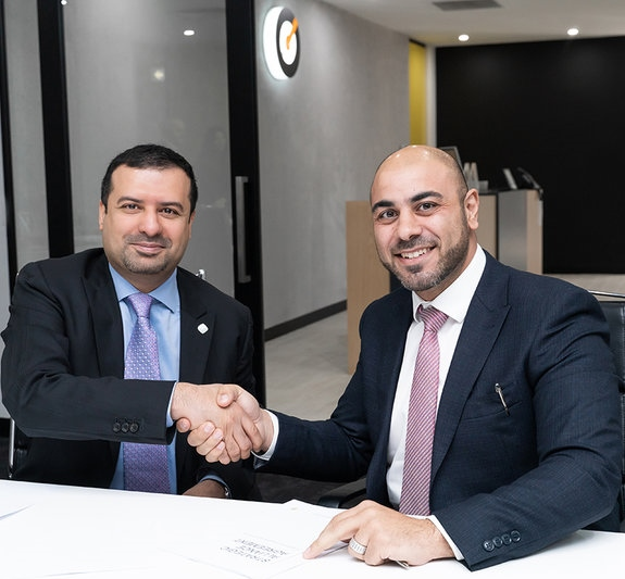 Till Payments & Austrade welcome cryptocurrency pioneer Dr Marwan Alzarouni