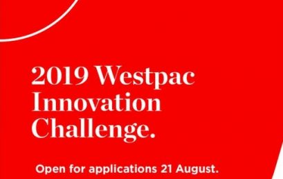 Westpac challenges start-ups on data