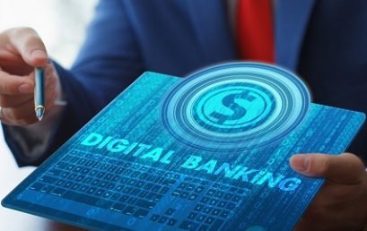 AI bringing brains to your banking as digital revolution gathers speed