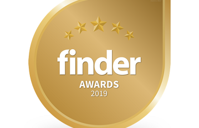 The 2019 Finder Awards winners!