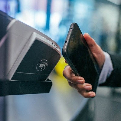 New Year, New Habits: Contactless payments are here to stay – Visa study