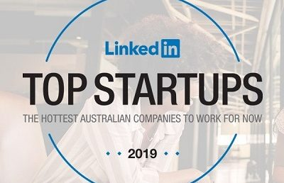 LinkedIn announces the Top 25 Australian startups to work for – look how many are fintechs!
