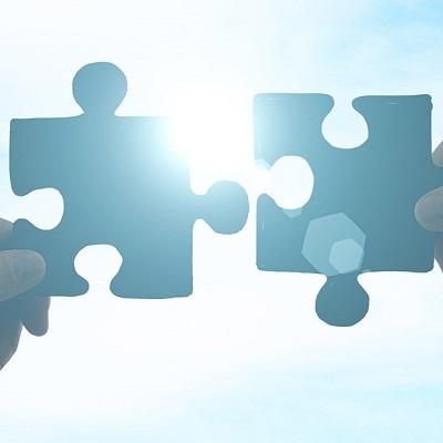Fintechs merge to help meet changing customer needs