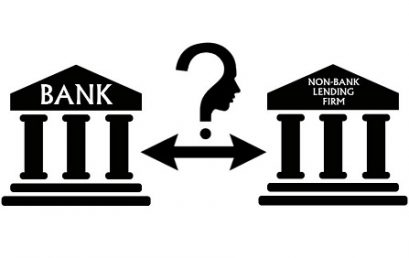 Nonbanks poised to poach banks' prime customers
