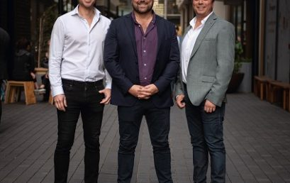 ANZ, NAB, Westpac-backed Reinventure and Scentre Group invest $4m in smart receipt start-up Slyp