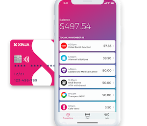 Xinja Bank receives full banking licence from APRA