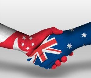 Australia and Singapore scope landmark digital economy agreement