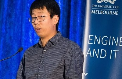Airwallex collaborates with the University of Melbourne, announces scholarship