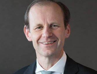 'I hope we're disrupted': ANZ boss welcomes fintech fight