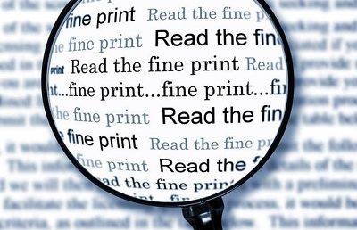 Who really reads the fine print? Fintechs welcome ASIC's hands-on approach to dodgy finance