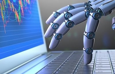 AustralianSuper checks out robo advisers