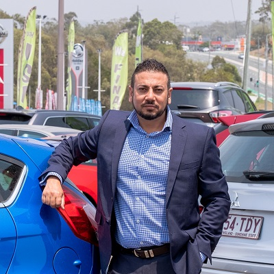 Australian-first Zink technology is making its mark on the automotive industry