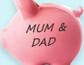 Plan to expand the bank of mum and dad