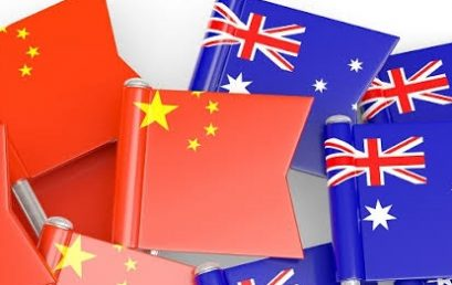 China and Australia ink fintech deal to share information on new trends