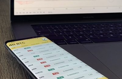 Moondrops release Crypto screener app for traders