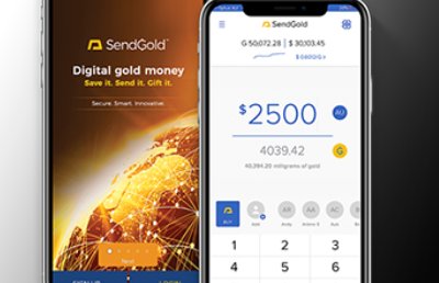 SendGold is LIVE in the UAE!
