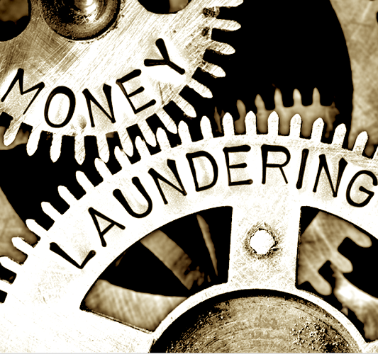 How the banks can simply avoid money laundering slips: Temenos