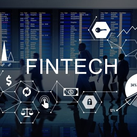 Low profile Aussie fintechs eyed off by $US9.7b giant