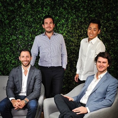 Australian FinTech company profile #70 – Lendi