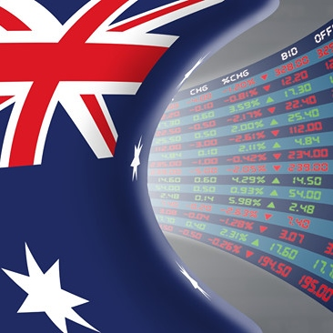The Australian Securities Exchange is investing in more than just blockchain