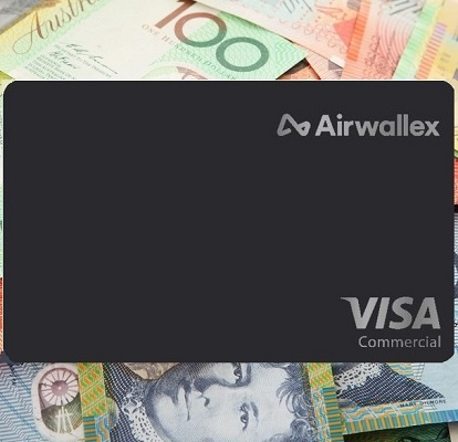 Airwallex partners i2c to power borderless card for businesses